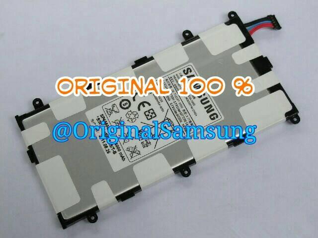 harga Baterai batre battery samsung galaxy tab 2 tab2 7.0 p3100 p3110 p6200 Tokopedia.com