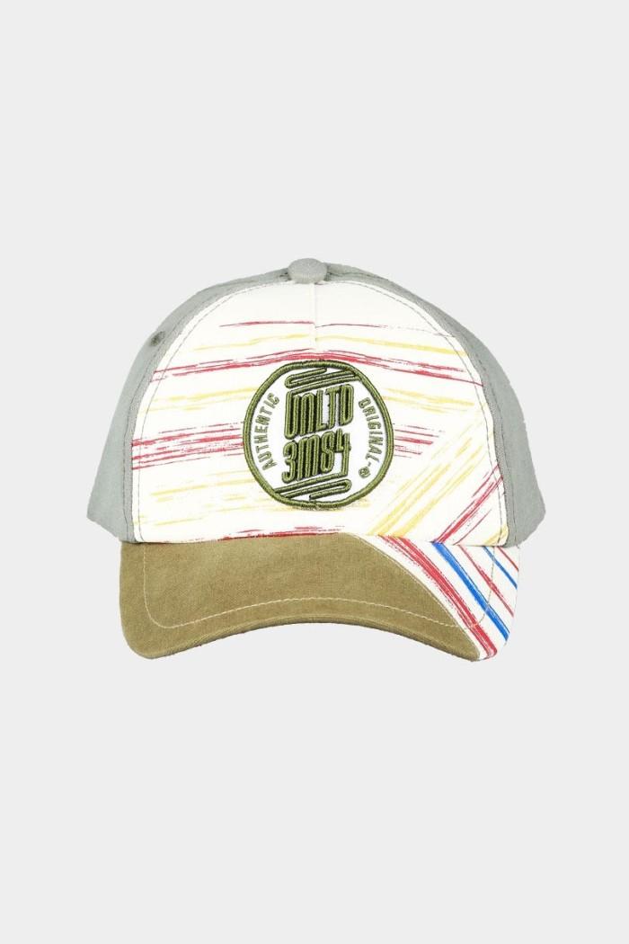 Jual Topi Original EMBA JEANS CAP GREEN - Nurhadi Sport Store ... ac9e0f62ab