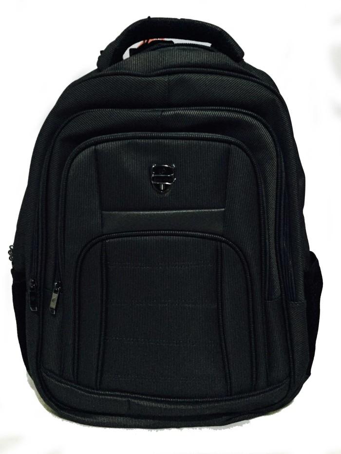 Tas Ransel Pria Laptop Anak Sekolah Polo Merk Palo Alto Backpack ORI 19a2f240e4