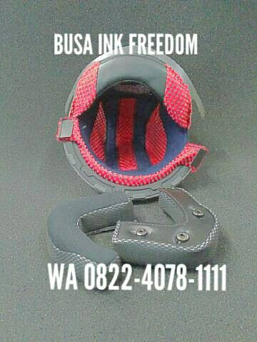 Busa Helm INK FREEDOM 3