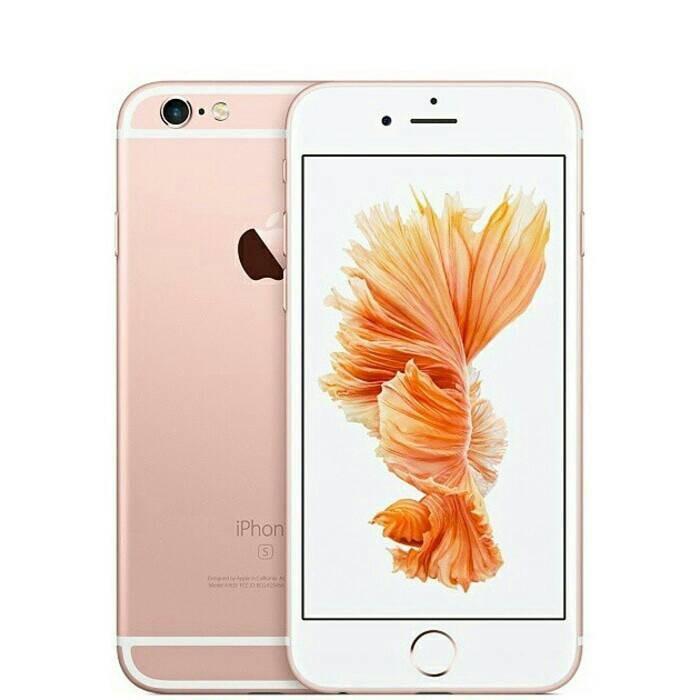 harga [ip-6s 16gb]-sale !! iphone 16gb 6s garansi 1tahun Tokopedia.com