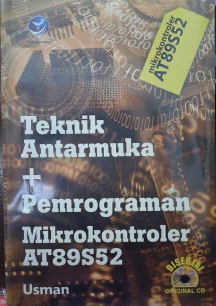 harga Buku teknik antarmuka + pemrograman mikrokontroler at89s52 Tokopedia.com