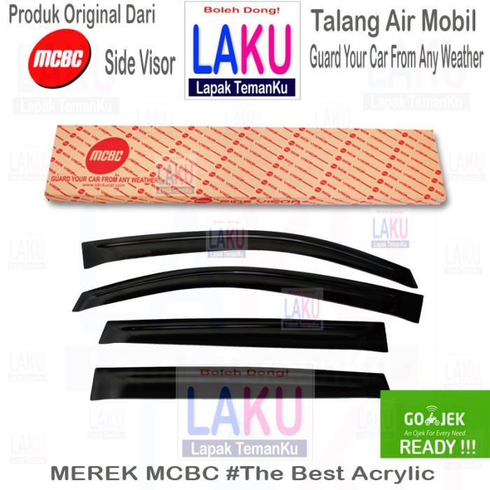 Pcs Talang Air Source · Talang Air Spion Wiper Mobil Frameless 1 Set .