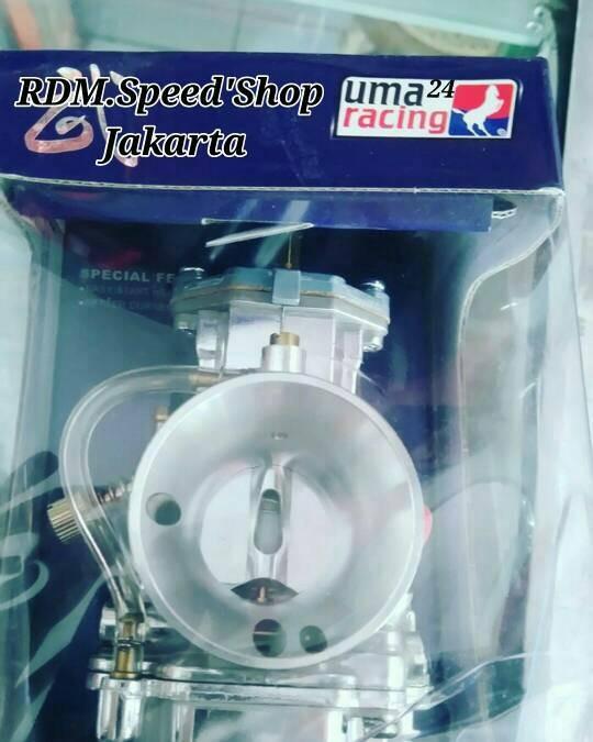 harga Karburator pwk 24 uma racing universal Tokopedia.com