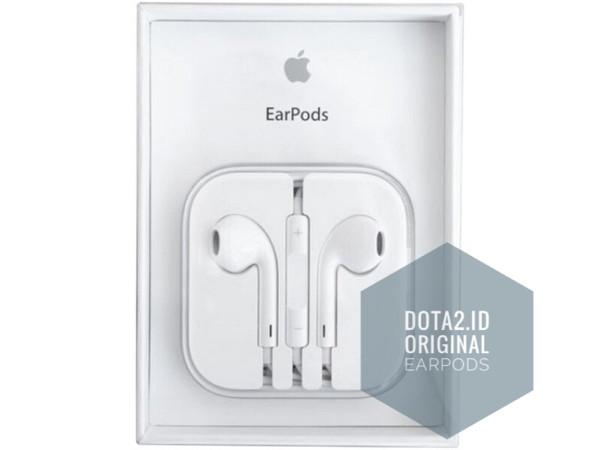 Jual Apple Original Earphone For Ipod Cek Harga Di