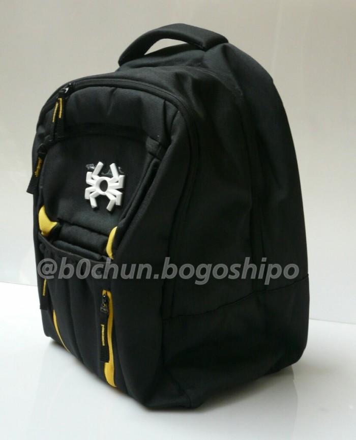 harga Tas ransel kerja/sekolah laptop backpack spyderbilt hybeat (original) Tokopedia.com
