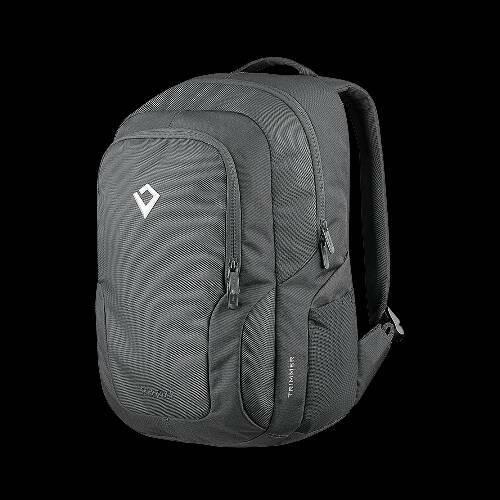 """Bodypack R.LT.14"""" Trimmer Hitam"""