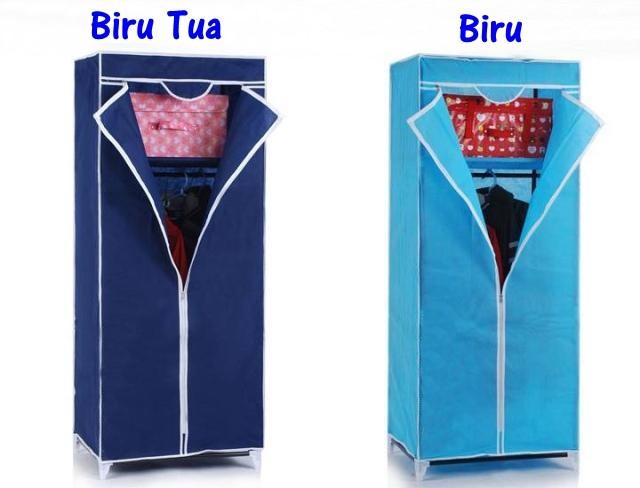 harga Yg-70e rak baju serbaguna / multifunction wardrobe / lemari pakaian Tokopedia.com