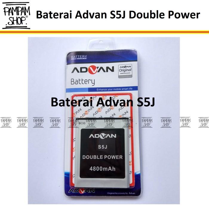 harga Baterai advan s5j ori ( original, batre, batrai, handphone, hp ) Tokopedia.com