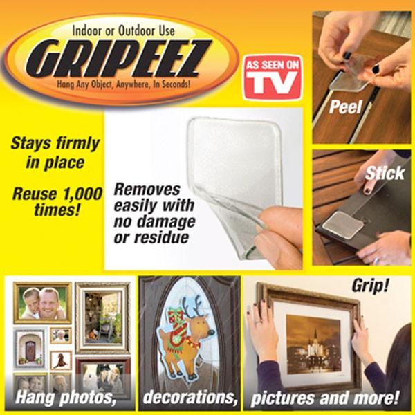 harga Perekat hp tablet lukisan pajangan dll di dinding tanpa paku gripezz Tokopedia.com