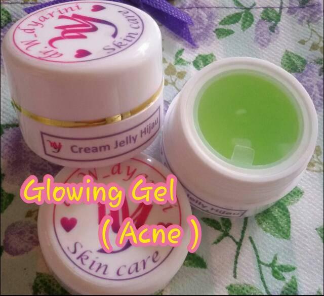 harga Cream jelly hijau dr. widya / dr. widyarini skincare Tokopedia.com