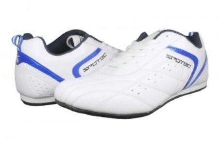 harga Sepatu taekwondo spotec versatile size 44-45 Tokopedia.com