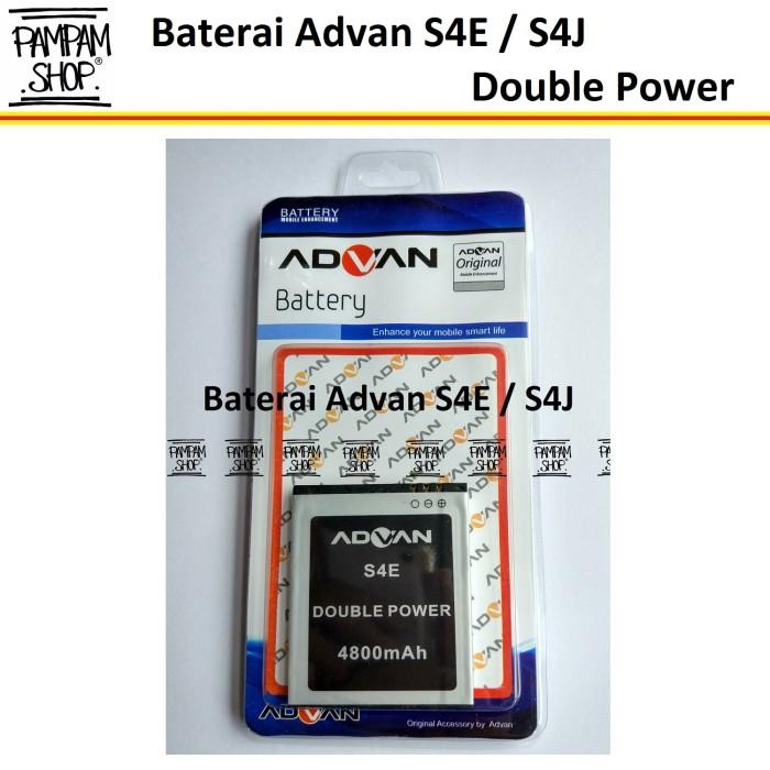 harga Baterai handphone advance s4e ori | batrai batre battery original Tokopedia.com