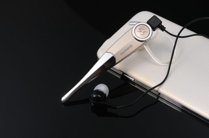 Foto Produk Headset Bluetooth Samsung Model S5 4.0 A2DP Stereo dari haryokostore