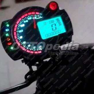 harga Speedometer / spedometer / spidometer koso digital variasi rx2n Tokopedia.com