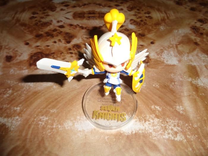 Jual Figure Rudy Seven Knights /Figure Mini Seven Knights Original Korea -  Kota Makassar - SinarAtkMas | Tokopedia