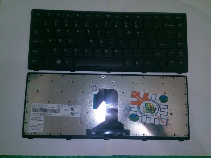 harga Keyboard laptop ibm lenovo ideapad s300 s305 s310 s400 s400 Tokopedia.com