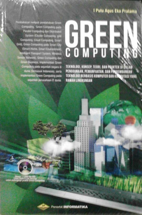 harga Green computing Tokopedia.com