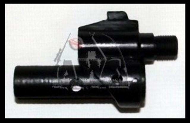 harga Pisir depan aluminium hitam (coating powder) od 22 sharp short/canon 7 Tokopedia.com