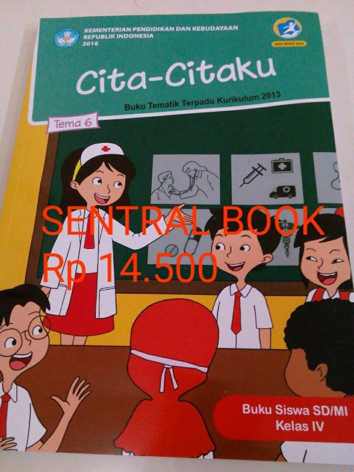 77 Tematik 7 Cita Citaku 28 November 2012 Silabus Kelas Iv Tema 7 Cita Citaku Sekolah Dasar