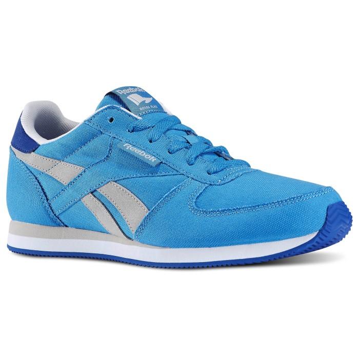 ... harga Sepatu casual reebok royal cl jogger cv biru original asli murah  Tokopedia.com 691770195b