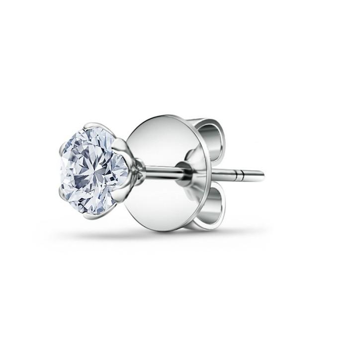 Tiaria nefertari perhiasan anting emas berlian