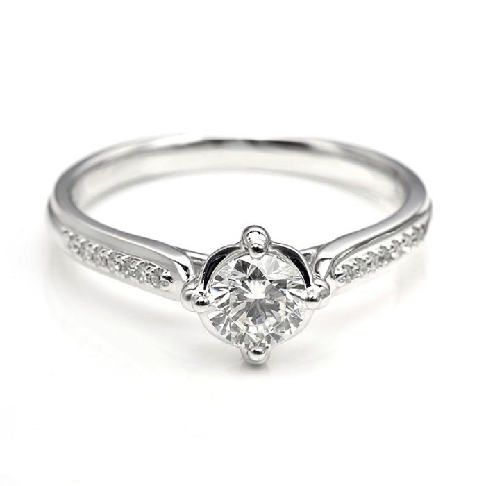 Tiaria dhtxdfj012 cincin tunangan emas berlian