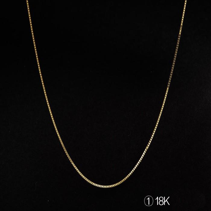 Tiaria tiaria 18k gold necklace top design 30d1 kalung emas wanita