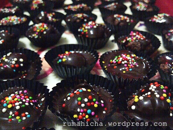Jual Kue Coco Crunch Cokelat Kota Jambi Annur99 Tokopedia