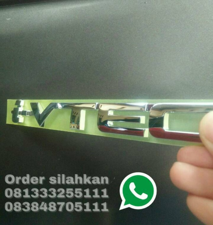 Brio Satya Mobil Metal Sticker Stiker Source · Emblem Logo Spoiler Honda. Source · Emblem
