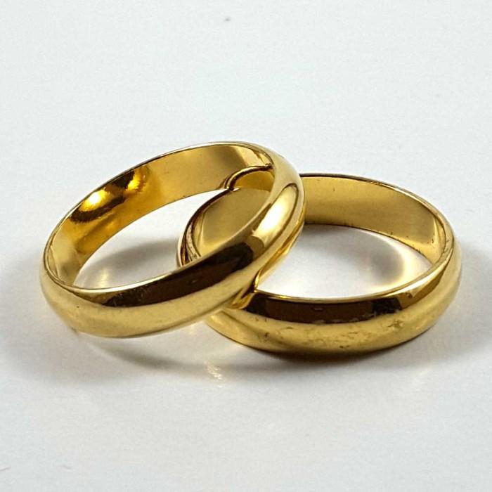 Info Cincin Couple Emas Dan Hargano.com