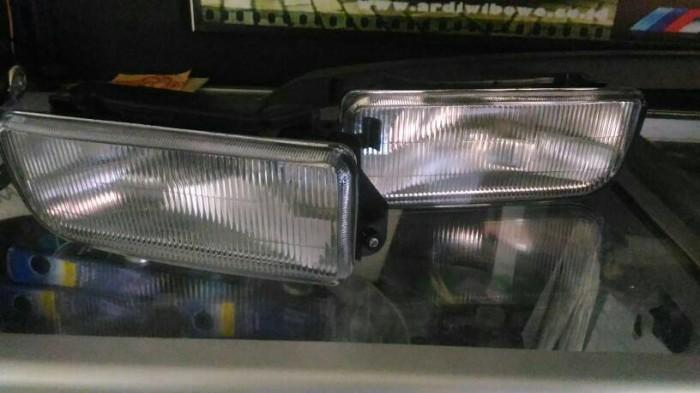 harga Bmw e36 fog lamp Tokopedia.com