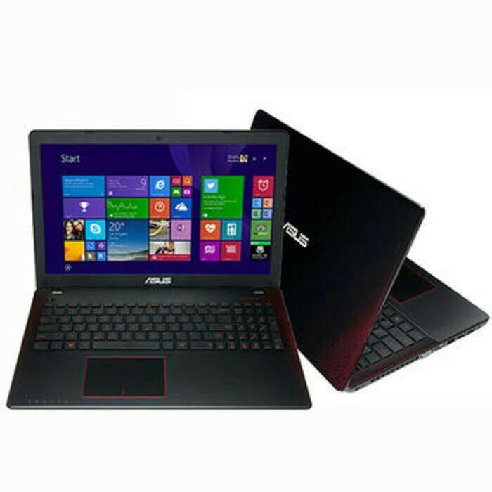 harga Asus gaming x550iu amd fx9830/8gb/1tb/vga rx4gb new resmi Tokopedia.com