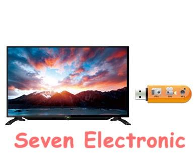 harga Sharp aquos led 32 inch 32le185i 32le185 usb movie garansi resmi Tokopedia.com