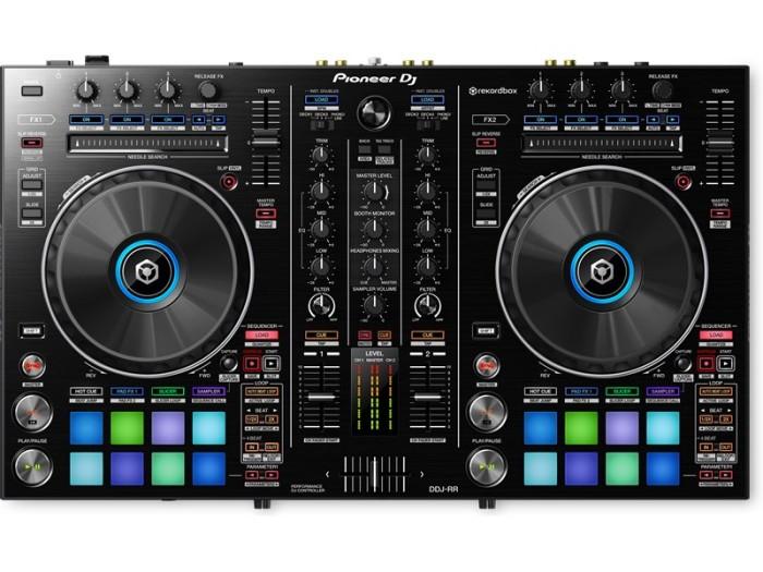 harga Pioneer ddj-rr 2-deck rekordbox dj controller Tokopedia.com