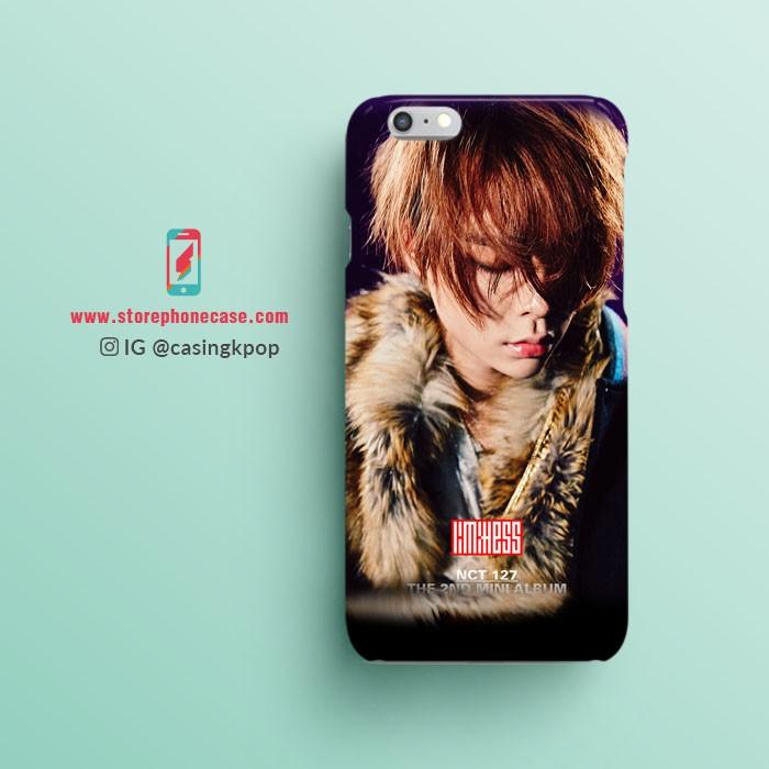 harga Casing handphone kpop nct127 limitless doyoung Tokopedia.com