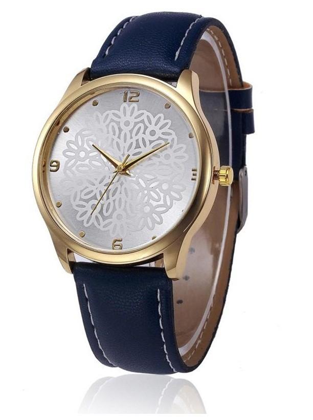 harga Jam tangan kulit import korea wanita cantik murah fashion aksesoris Tokopedia.com