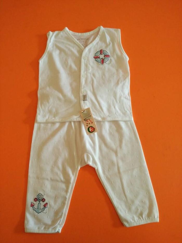 Foto Produk Setelan celana panjang / atasan kutung dari Baby ICHIGO