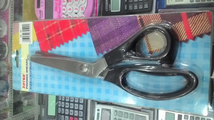 harga Gunting zig zag (gerigi) joyko zz 85 Tokopedia.com