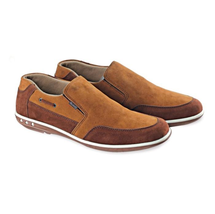 Sepatu Casual Pria Di Cibaduyut