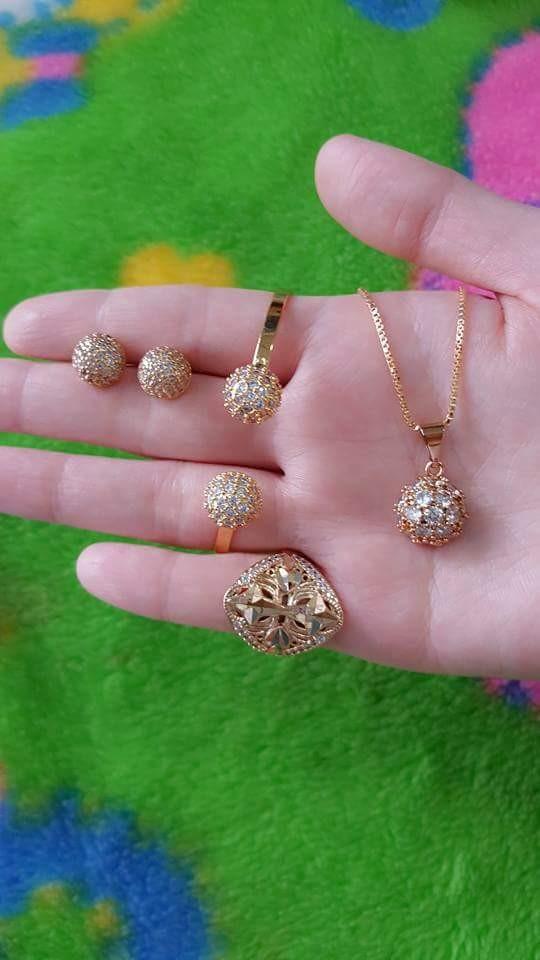 Info 1 Set Perhiasan Xuping DaftarHarga.Pw