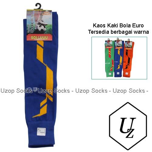 c2154e1d27 Jual Kaos kaki Bola   futsal ( Ukuran Dewasa Motif EURO