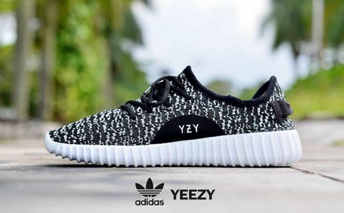 Katalog Sepatu Adidas Yzy Boost Hargano.com