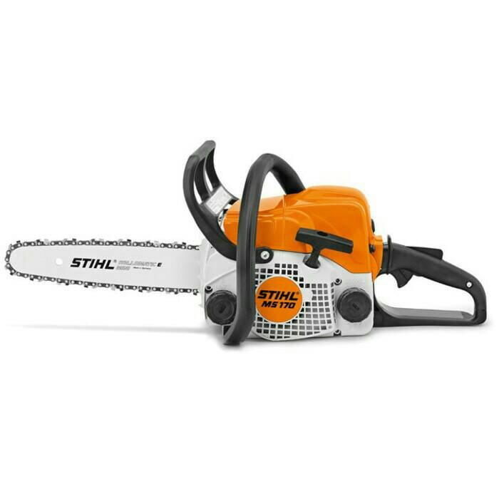 harga Chainsaw stihl ms 170/14 /mesin potong kayu ms170/14 Tokopedia.com