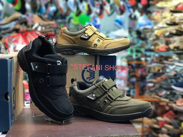 harga Sepatu pria kerja dan casual weidenmann paling murah original 100% Tokopedia.com