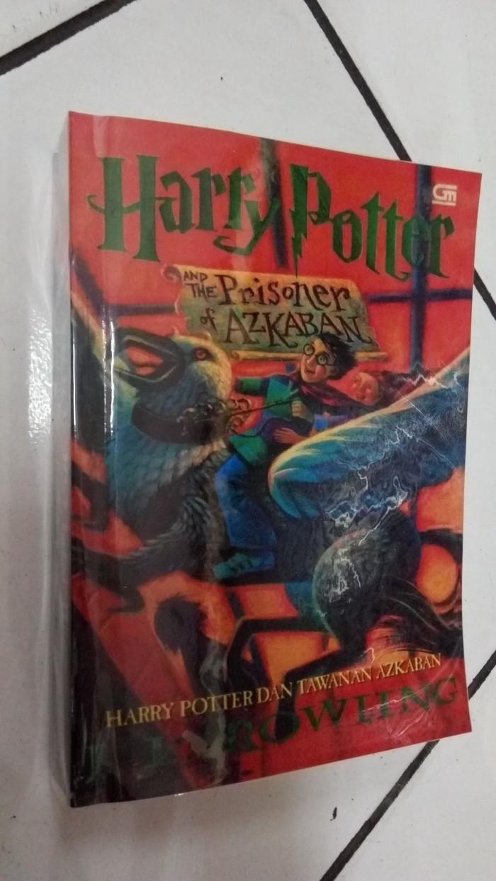 harga Harry potter dan tawanan azkaban Tokopedia.com