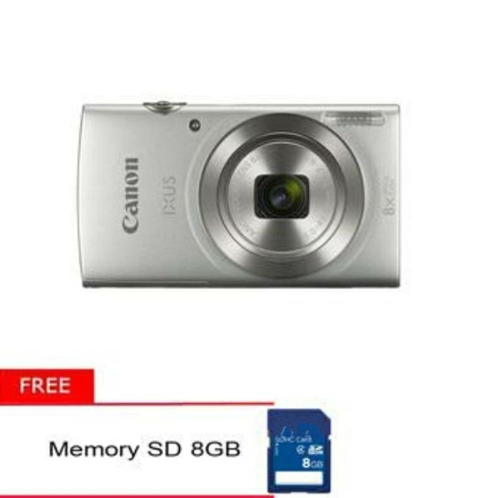 harga Camera canon ixus 175 Tokopedia.com