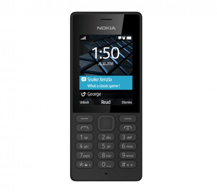 harga Nokia 150 - 2.4 inch tft lcd dual sim 3mp camera + flash fm radio Tokopedia.com