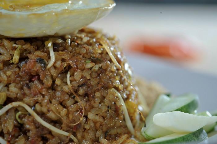 Jual Nasi Goreng Laksa Kota Surabaya Mie Akhirat Delivery Tokopedia
