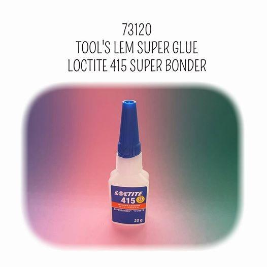 harga Lem super glue loctite 415 super bonder Tokopedia.com